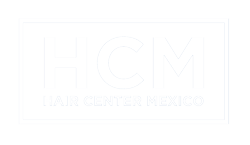 Hair Center Mexico - Logo